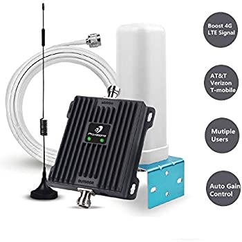Amazon com: Cel-Fi Nextivity RS2 Cell Phone Signal Booster