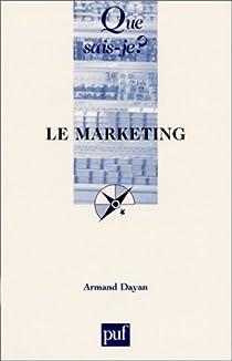 Le marketing par Dayan