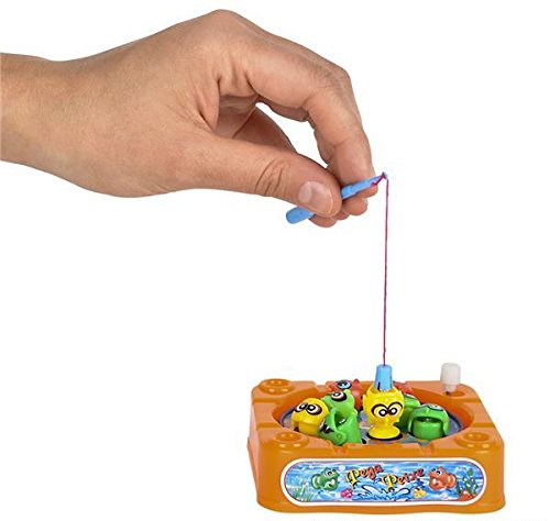 3.5'' WIND UP FISHING GAME, Case of 192 by DollarItemDirect (Image #3)