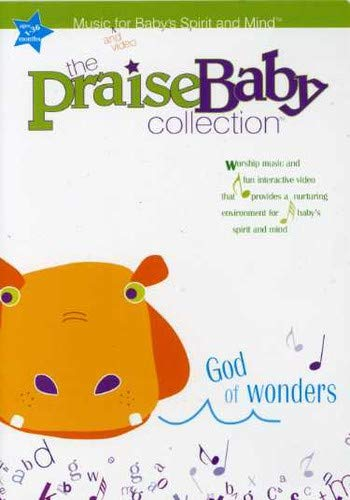 - The Praise Baby Collection: God of Wonders