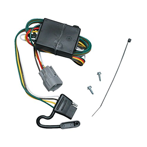 Tekonsha 118365 T-One Connector Assembly with Converter