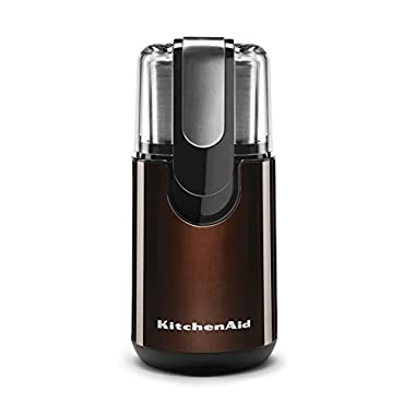 KitchenAid BCG111ES Blade Coffee Grinder - Espresso