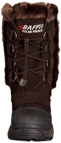 Pictures of Baffin Women's Chloe Insulated Boot Black One Size 5