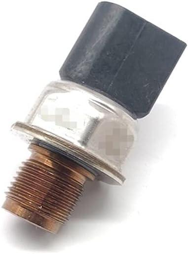 RONGSHU Ajuste Adecuado para AU-di A6 A7 Q5 Q7 Sensor de presión de Combustible de Combustible 85p28-02 05A906051 55p28-01