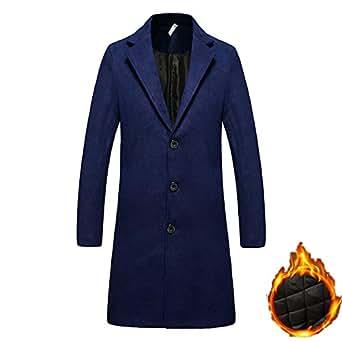 Amazon.com: 87 clothes Winter Men's Fashion Boutique Thick