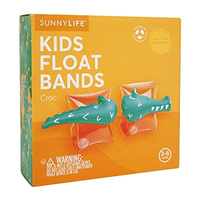 Sunnylife S0LARMCZ Float Bands: Toys & Games