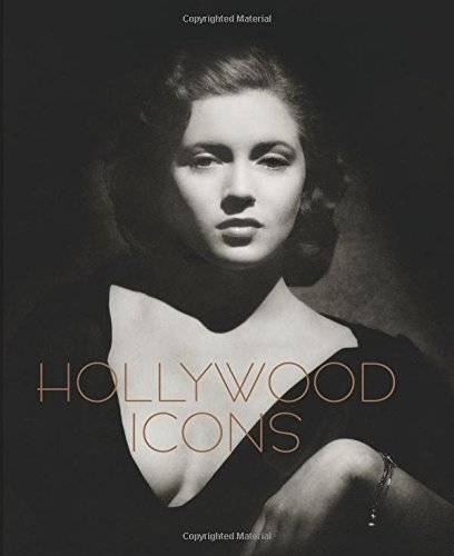 Hollywood Icons: Photographs from the John Kobal (Hollywood Dance Theme)
