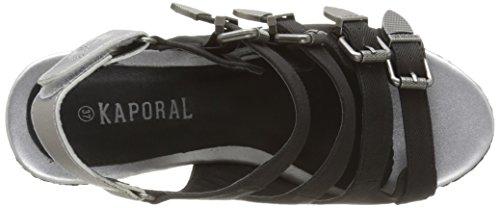Kaporal Rock - Sandalias de vestir Mujer Negro