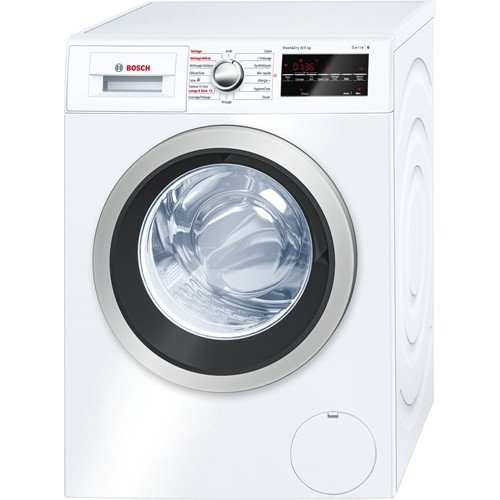 Bosch Serie 6 WVG30461FF Independiente Carga frontal A Blanco ...