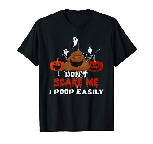 Funniest Halloween Costumes Of 2019 (Funny Halloween Costume For Kids - I Poop Easily Poop Emoji)