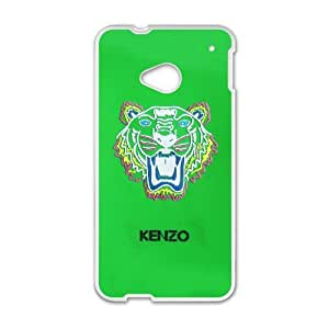 HTC One M7 Phone Case Kenzo Logo Case Cover PP7P871107