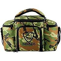 Bolsa Térmica Fitness Top Everbags Camuflado