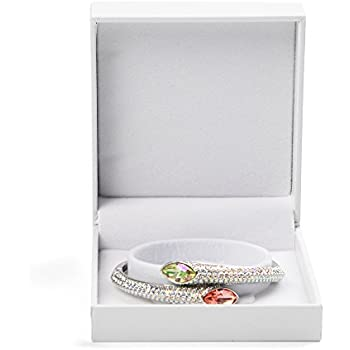 Amazon Com Oirlv Bracelet Gift Box Bracelet Bearer Jewelry Box