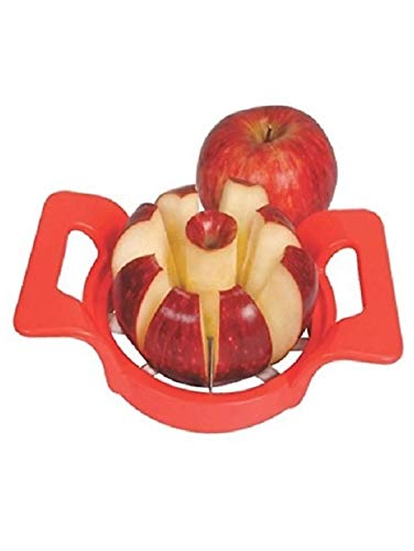 Best Apple Cutter/Slicer with 8 Blades India 2020