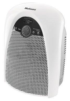 Holmes 1500W Bathroom Heater Fan, Plastic Case, 8 16/25 x 6