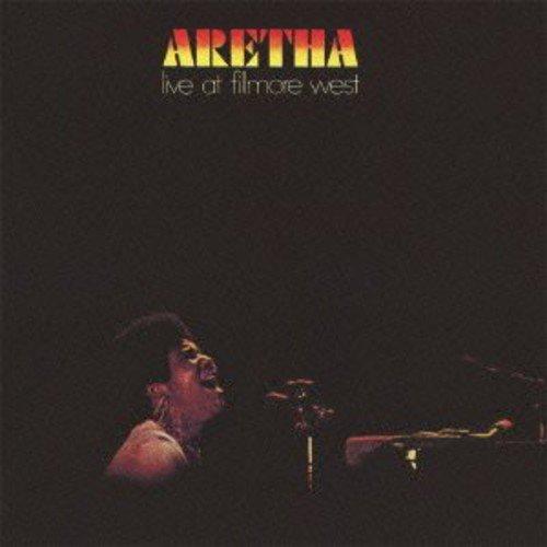 Aretha Live at Filmore West (Aretha Franklin Aretha Live At Fillmore West)