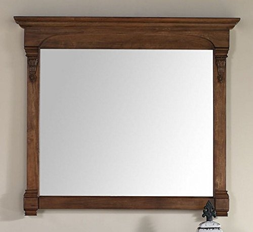 s Mirror in Country Oak ()