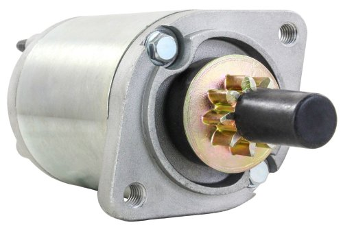 NEW STARTER MOTOR FITS POLARIS SNOWMOBILE 340 500 550 CLASSIC EDGE LX TOURING INDY ()