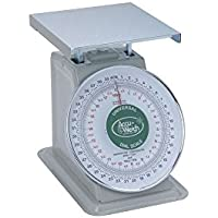 Yamato Accu-Weigh 50 Lb. Mechanical Dial Scale