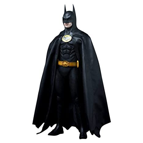 ムービー・マスターピース DX バットマン 1/6スケールフィギュア バットマン