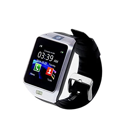 Nokia Lumia 520 compatible Bluetooth Smart Watch Phone With