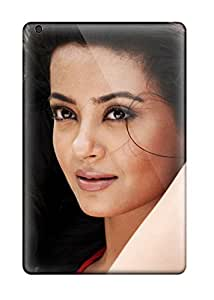 Best 8222334K58070091 Rugged Skin Case Cover For Ipad Mini 3- Eco-friendly Packaging(surveen Chawla)