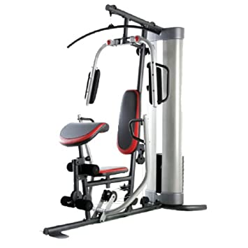 Weider Pro 5500 Home System Multi Gym Amazon Sports Outdoors