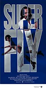 Superfly [VHS]