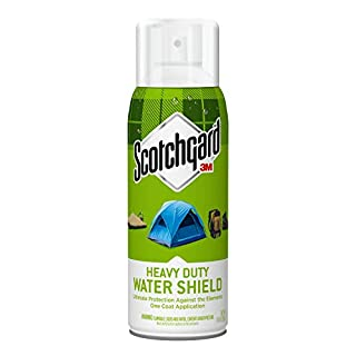 Scotchgard Heavy Duty Water Shield, 42 Ounces