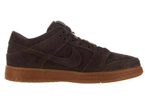 Nike Herre Dunk Lav Præmie Sb SkaterSko Marrón (brq Brwn / Brq Brwn-gm Lght Brwn) m7JLcR