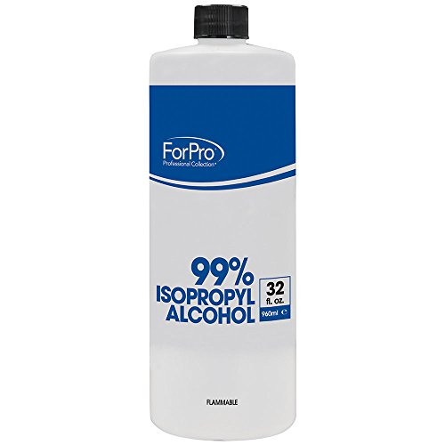 99 isopropyl alcohol 32 oz - 1