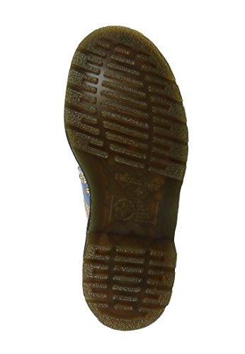 Dr Womens Oriental Boots Martens Backhand Straw Eastern Pascal Art Grain BAWBrqwf