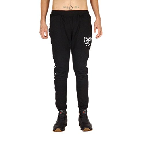 FLEECE PIPING JOG PANT