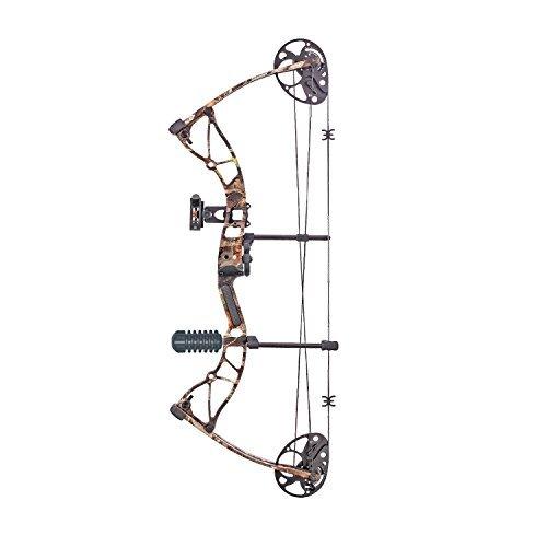 SAスポーツバルカンユースCompound Bow、カモフラージュby Saスポーツ
