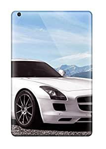 Excellent Design Mercedes Sls Amg 11 Case Cover For Ipad Mini/mini 2