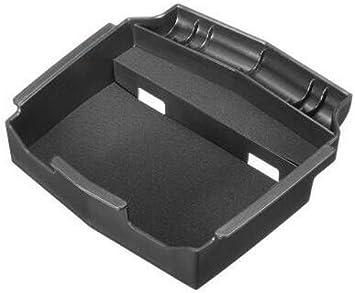 Salusy Car Center Console Armrest Box Glove Box Secondary Storage Compatible with Honda CRV CR-V 2015 2016