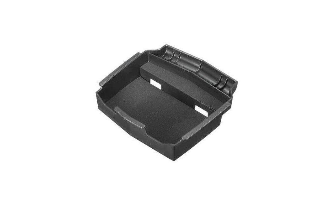 Salusy Dashboard Dash Protector Dash Mat Sun Cover Pad Compatible with Honda CRV CR-V 2012-2016