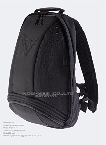 design senza tempo b54b1 d5b4d Dainese Backpack Zaino porta-R ordianateur e nero per casco Moto o altro  PROMOTIONS fine di STOCK
