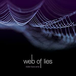 Web of Lies Hörbuch