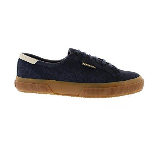 Superga Unisex-adult 2386 Suefglm Sneaker Blauw