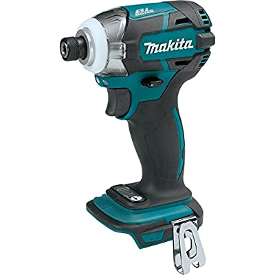Makita XDT09Z 18V LXT Brushless 3-Speed Tool Only Impact Driver