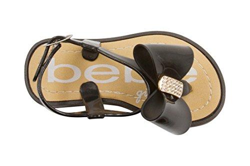9a893757ab53 Best Value · bebe Toddler Girls Sandals Rhinestones product image