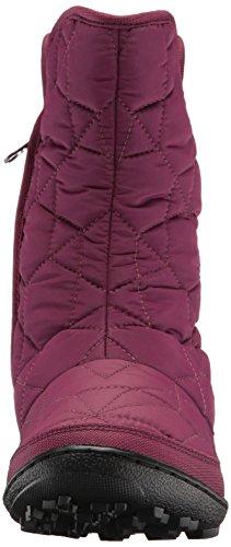 Slip Lights Dark Raspberry Boot Omni Heat Ii Columbia Women's Minx Snow Northern FqEEP