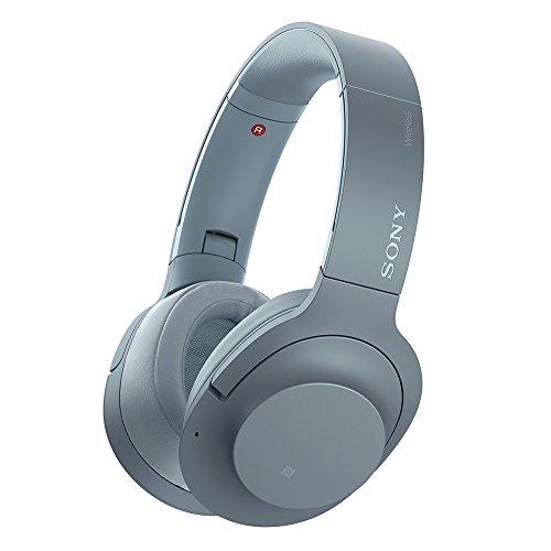 SONY wireless noise canceling headphones h.ear on 2 Wireless