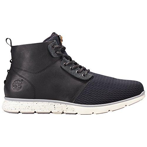 Timberland Men's Killington L/F Chukka Walking Shoe, Black, 7 M US
