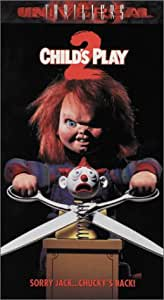 Child's Play 2 [Import]