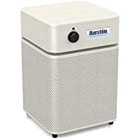 Allergy Machine Jr. Air Purification System in Sandstone