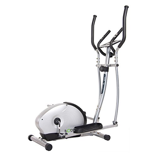 Body-Rider-BR1680-Magnetic-Elliptical-Trainer