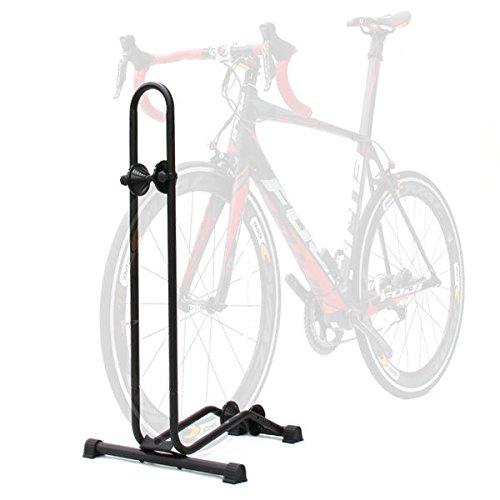 Bikehand Bike Bicycle Floor Parking Rack Storage Stand by Bikehand (Image #2)