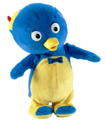 Fisher-Price Backyardigans Sing & Spin Pablo Doll ()